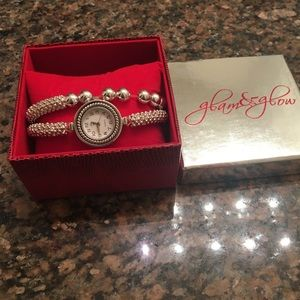 Accessories - New in box watch set